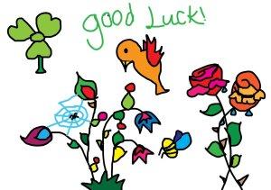tanahoy.com good luck symbols
