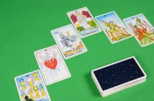 tanahoy.com tarot card