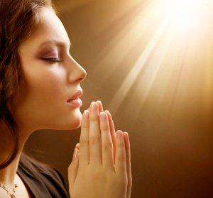 tanahoy.com Praying Woman
