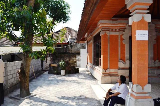 Disewakan Rumah di Panjer ( R1008 )