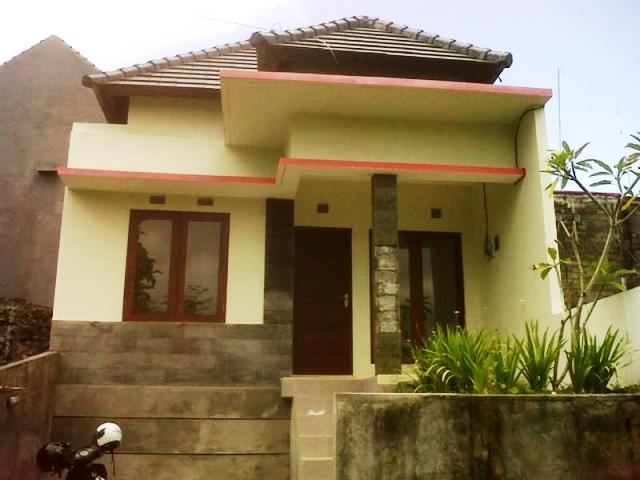Dijual Rumah Murah di Tabanan ( R1043 )