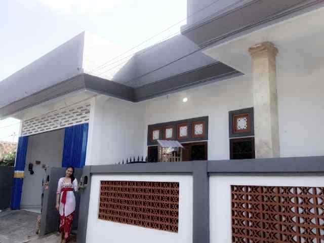 Rumah Dijual di Sanglah, Denpasar - Bali Lokasi Strategis – R1139