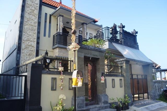 Rumah di Sempidi, Badung dijual MURAH – R1136