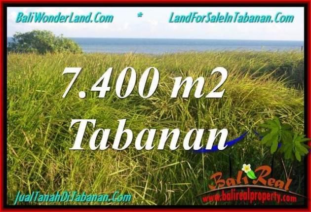 TANAH di TABANAN DIJUAL MURAH TJTB341