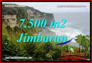 DIJUAL TANAH MURAH di JIMBARAN BALI 75 Are di Jimbaran Uluwatu