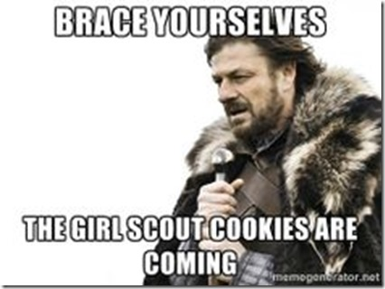 wintergirlscoutsarecoming