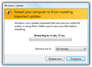 windowsupdateremindercountdown