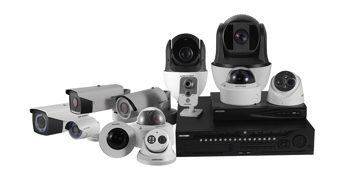 Cameras 2017 Security Wireless