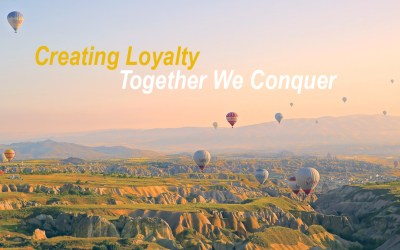 Together We Conquer
