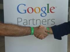 Tandem una Agencia Certificada por Google1