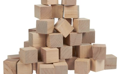 Playing With Purpose: Blocks