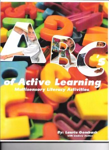 ABC's of Active Learning book cover 1