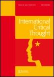 International Critical Thought