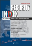 Security Index: A Russian Journal on International Security