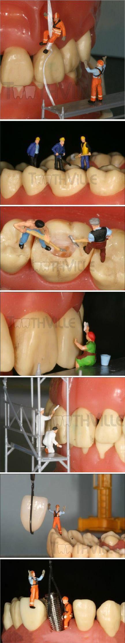 Toothville