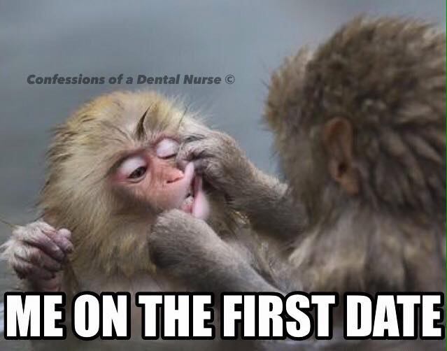 Confessions of a dental nurse