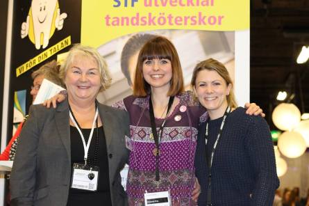 Swedental 2015