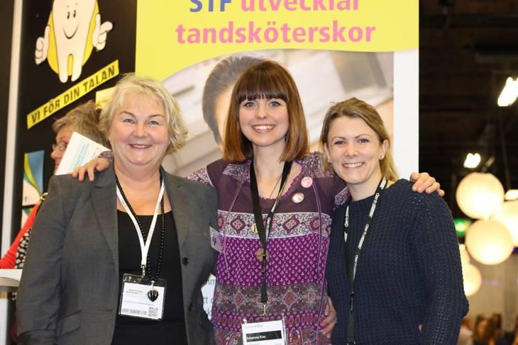 Swedental 2015