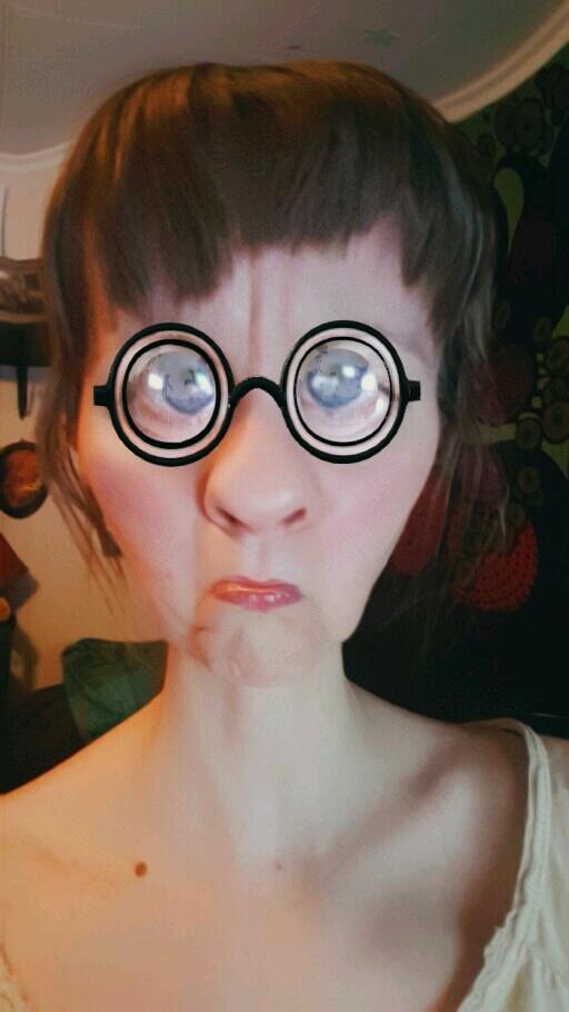 Snapchat Johanna
