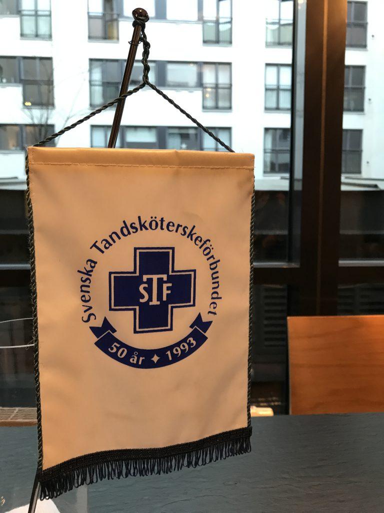 Svenska Tandsköterskeförbundet