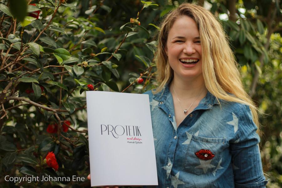 Hannah Sjöholm Protetik