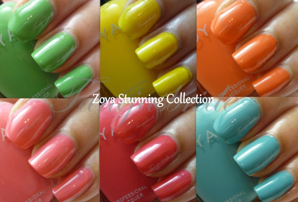 zoyastunningcollection