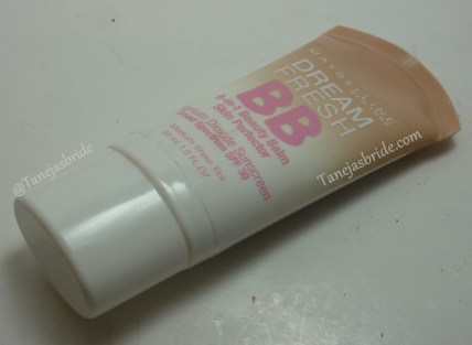 MaybellineBBCream