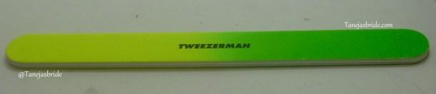 TweezermanFile