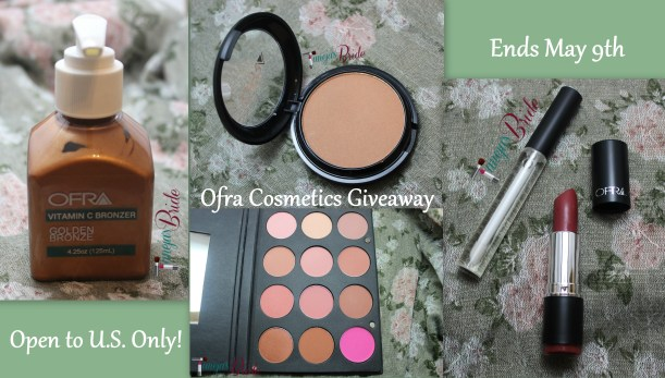 OfraGiveawayPic