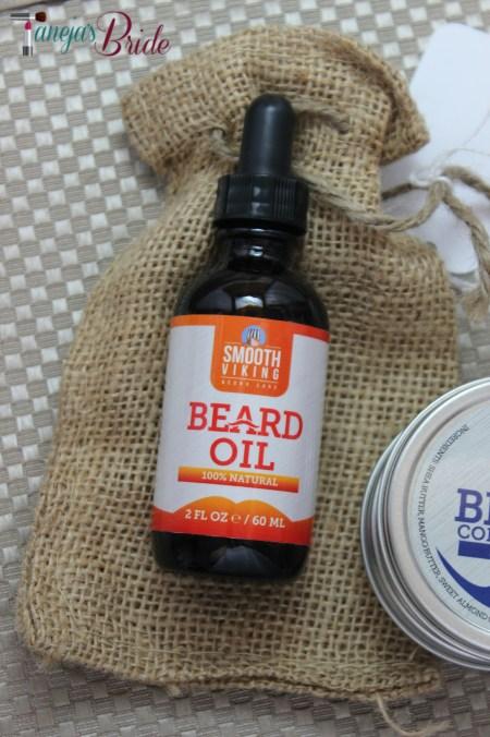 BeardOil