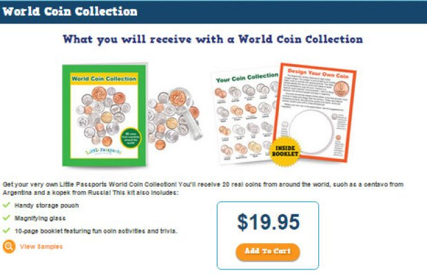 WorldCoinCollection