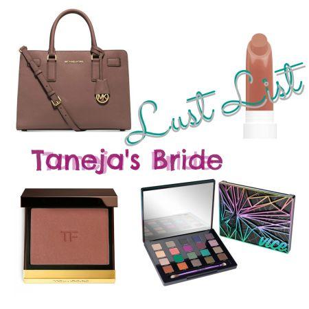 Taneja'sBrideLustList