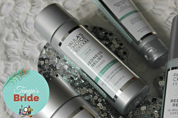 Paula's Choice Redness Relief Toner