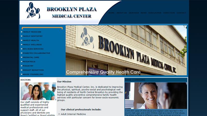 Brooklyn Plaza