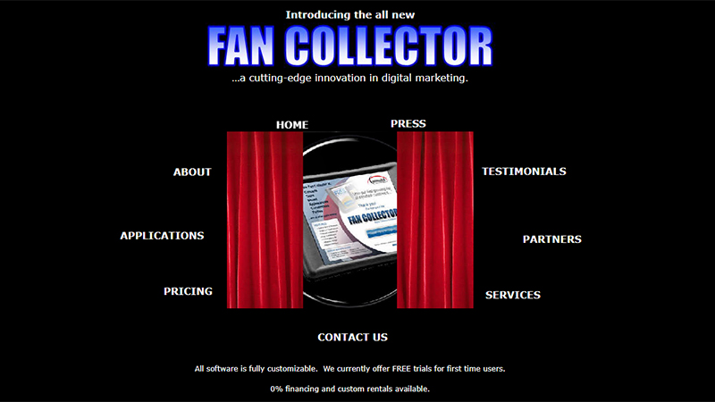 The Fan Collector