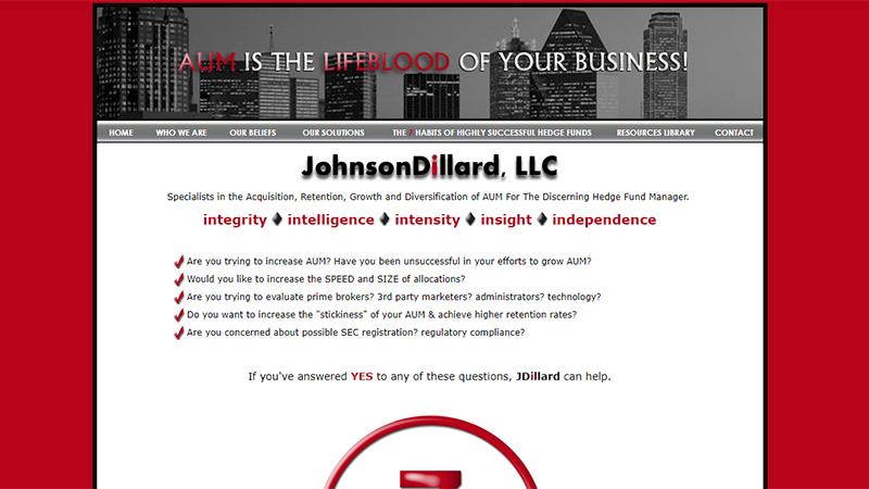 J. Dillard