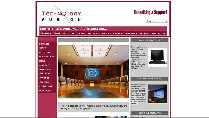 Tech Fusion, NYC