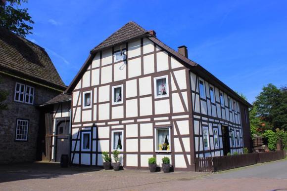 huis te koop scharfoldendorf