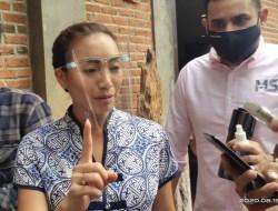 Penggerebekan Karaoke Venesia di BSD, Saraswati: Aparat Harus Tegas, Jangan Cuma 'Wanita' nya Saja Tangkap Juga Germonya