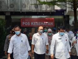 Berstatus OTG, 21 Pasien Isolasi Di Hotel Singgah Kabupaten Tangerang
