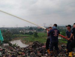 Soroti Pengelolaan Sampah di Tangsel, Walhi: Kalo Sekedar Angkut dan Buang Tak Efektif !