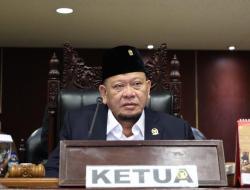 Jatim Butuh 4,2 Juta Dosis untuk Vaksin Kedua, Ketua DPD RI Minta Pasokan Dipercepat