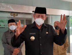 Soal Pembelajaran Tatap Muka SMA/SMK, Gubernur Banten: September Targetnya