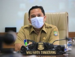 Dorong Pemulihan Ekonomi, Arief Siapkan Program Tangerang Bangkit