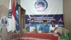 DPC Bintang Muda Indonesia, Desak Walikota Tangsel Batalkan Hasil Seleksi Calon Pimpinan Baznas