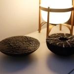 Peces del ceramista Ramon Fort