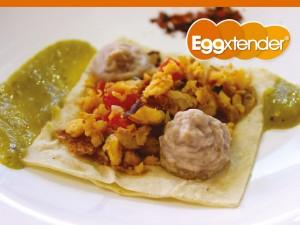 Machaca and Eggx