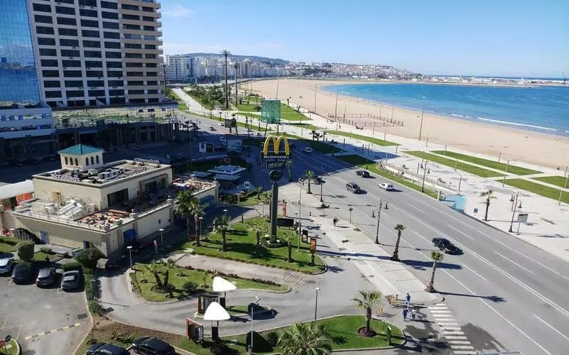 best things to do in tangier