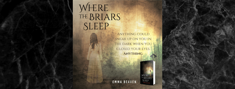 An Interview with Emma Beaven on her upcoming release, Where The Briars Sleep