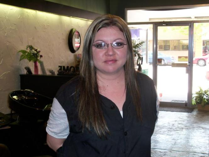 She Has Worked In Salons For 8 Years Before Going To Cosmetology School So Extensive On The Insight We Are Very Impressed Here At Tangles With